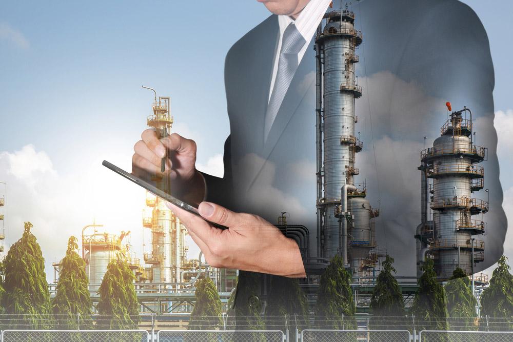 PraeGlobal - Energy and Natural Research