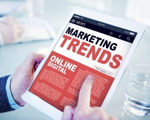 Marketing Trend Magazine